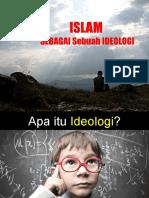 1-Islam Sebagai Aturan Hidup