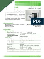 Datasheet EE10 T