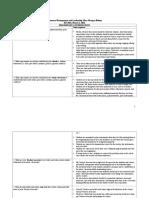 classroom management leadership plan