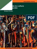 filosofía de la cultura y liberación-Dussel.pdf