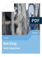 Petrofac Seven Energy Presentation November2010