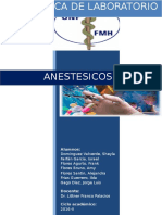 Practica de Laboratorio Anestesicos Locales (1)