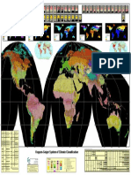 Kopppen Geiger Map