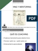 4 Coaching