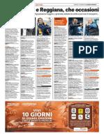 La Gazzetta dello Sport 11-12-2016 - Calcio Lega Pro - Pag.1