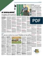 TuttoSport 11-12-2016 - Calcio Lega Pro