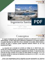 Ingenieria Sanitaria Sedimentador