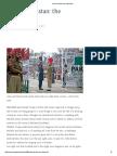 India & Pakistan_ the Unthinkable