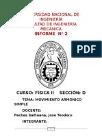 Informe n2 de Fisica II Ree