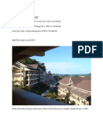 Alta Vista de Boracay Buyers Guide