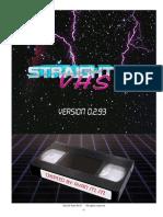 StraighttoVHSv0.2.93