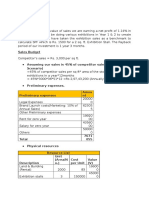 Financials - Part of Report (1)