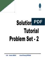 Solution for Tutorial Problem Set -2.pdf