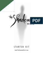 Shadow Work Starter Kit
