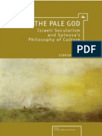 Gideon Katz The Pale God Israeli Secularism and Spinozas Philosophy of Culture.pdf