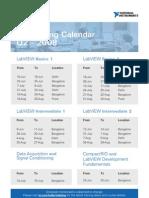 Tr Calendar Jun-Aug 08