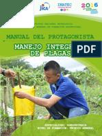 Manual de Manejo Integrado de Plagas Part1