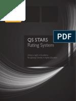 QS Stars Universitys Brochure Online