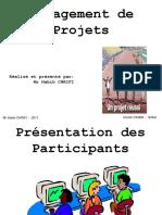 Conduite Et Management Projet