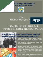 Polusi Dan Pemanasan Global [Recovered]..