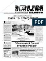 The Forum Gazette Vol. 3 No. 17 September 5-19, 1988