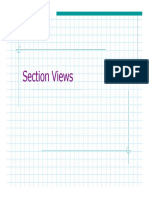 W7 Section Views CH5