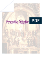 W3 Perspective Projection CH3