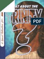 Trinity Comic