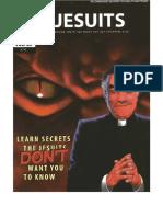 Jesuit - Comic Book