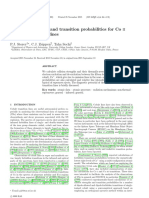Collision strengths and transition probabilities for Co II infrared forbidden lines