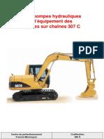 285 S-Pompe d'Équipement 307C