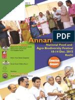 Annam 2015 Full Report