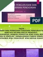 Ppp6024 Pengurusan Dan Pentadbiran New (1)
