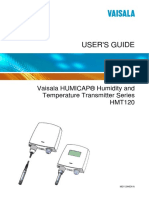 HMT120 User s Guide