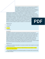 quiz 2 Gestion Publica