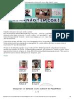 UOL3-No Bairro de Jovens Mortos Em Chacina Em SP, Escola é Refúgio - Notícias - Cotidiano