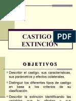 Clase8 Castigo