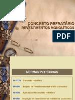 02 CONCRETO REFRATÁRIO