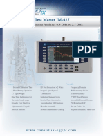 Cable Antenna Analyzers 2