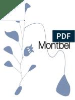 2011 MONTBEL Catalogo Generale