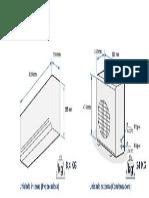Dimensões do Ar Condicionado Samsung de 12.000 btus