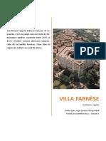 Palazo Farnese