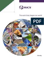 RICS Corporate Brochure