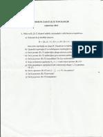1) Topologija - Reseni Pismeni Ispiti