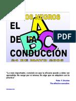 ABC de La Conduccion