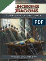 D&D 4ta Boveda de los Aventureros.pdf
