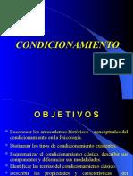 clase6 CONDICIONAMIENTO