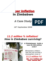 10008_AAA - MEAP - PPT - Hyperinflation in Zimbawe