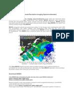 Spesifikasi MODIS.docx