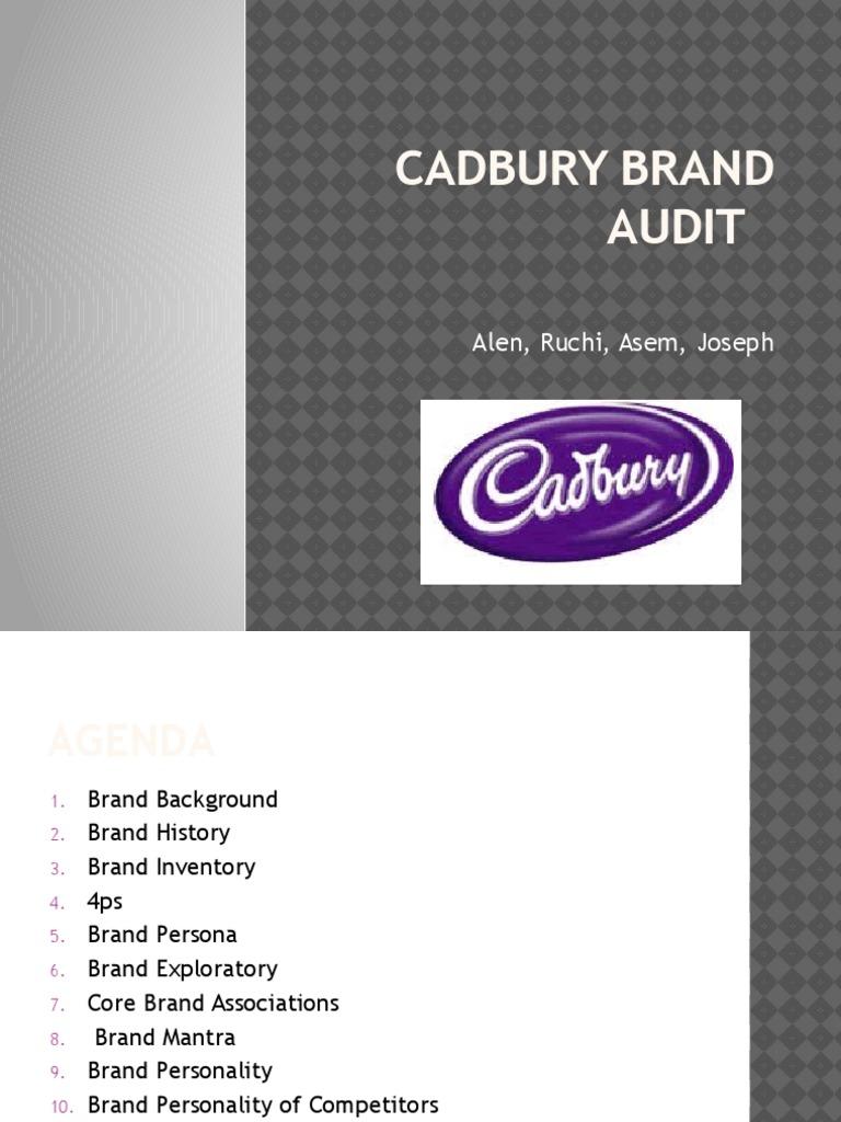 Cadbury adams usa
